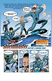 ShieldMaster: The Phoenix Project Vol. 1