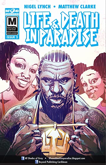 Life and Death In Paradise #2