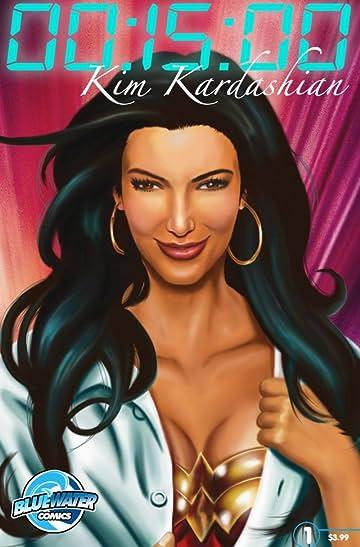 15 Minutes: Kim Kardashian