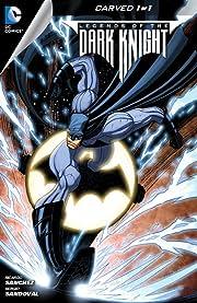 Legends of the Dark Knight (2012-2015) No.22