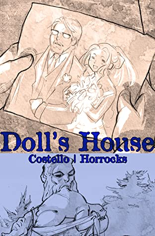 Split Lip Presents: Doll's House