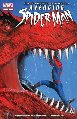 Avenging Spider-Man (2011-2013) #14