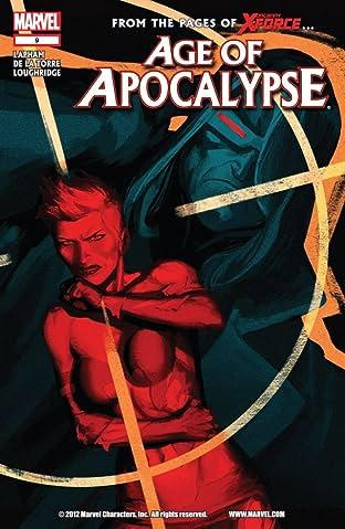 Age of Apocalypse (2012-2013) No.9