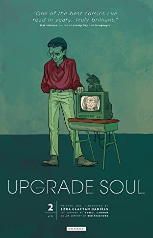 Upgrade Soul Vol. 2