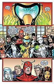 Avengers Academy #39