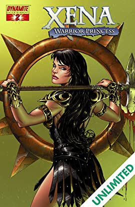 Xena: Warrior Princess #2