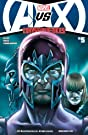 AVX: Consequences #5