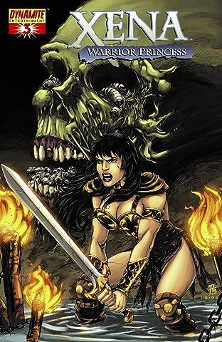 Xena: Warrior Princess No.3