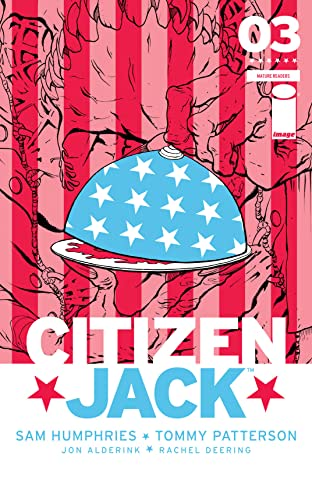 Citizen Jack #3