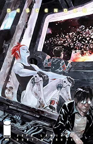 Descender No.9