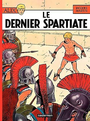 Alix Vol. 7: Le Dernier Spartiate