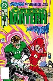 Green Lantern (1990-2004) #31