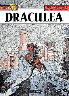 Jhen Vol. 14: Draculea