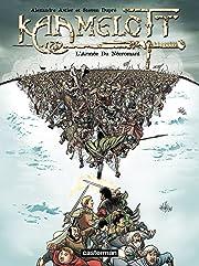 Kaamelott Tome 1: L'Armée du Nécromant