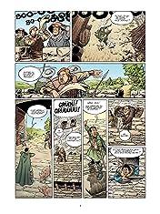 Kaamelott Vol. 1: L'Armée du Nécromant