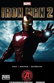 Marvel's Iron Man 2 Adaptation #1 (of 2)