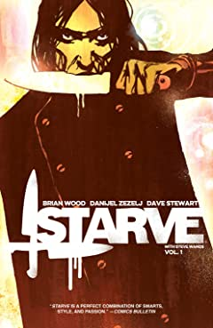 Starve Vol. 1