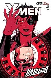 X-Men (2010-2013) #38