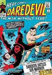 Daredevil (1964-1998) #7