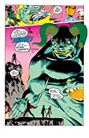 Avengers West Coast (1985-1994) #98