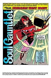 Avengers West Coast (1985-1994) #100