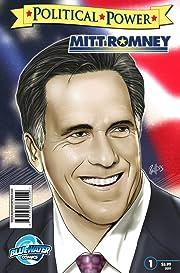 Political Power: Mitt Romney