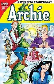 Archie #638