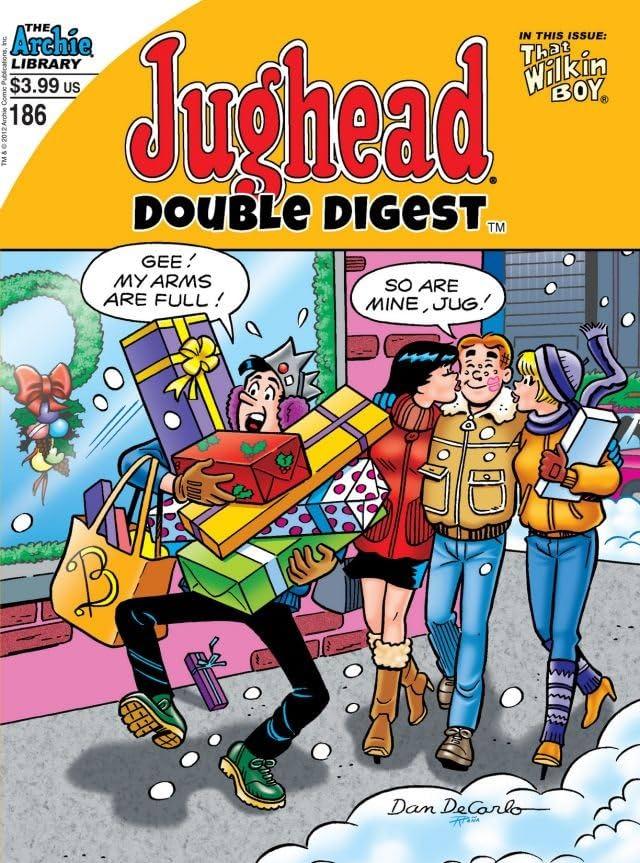 Jughead Double Digest #186