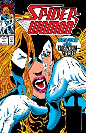 Spider-Woman (1993-1994) #1 (of 4)