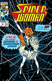 Spider-Woman (1993-1994) #2 (of 4)