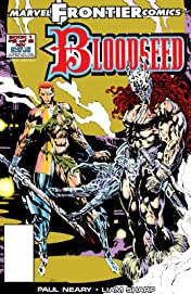 Bloodseed (1993) #2 (of 2)
