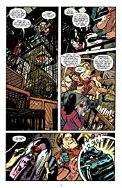 The Rocketeer: Cargo of Doom #3 (of 4)