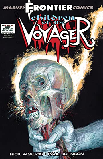 Children of the Voyager (1993) #1 (of 4)