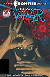 Children of the Voyager (1993) #2 (of 4)