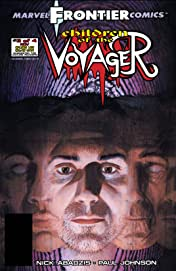 Children of the Voyager (1993) #3 (of 4)