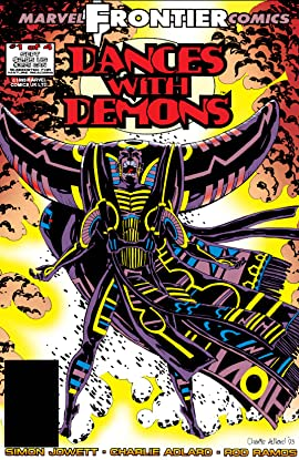 Dances With Demons (1993) #1 (of 4)