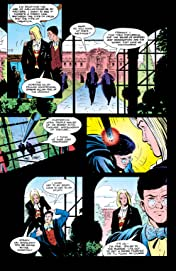 Marvel Frontier Comics Unlimited (1994) #1