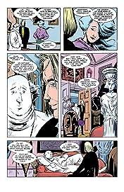 Mortigan Goth: Immortalis (1993-1994) #2 (of 4)