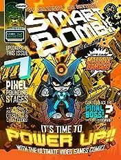 Smart Bomb!!: Level 1-2