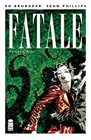 Fatale No.9