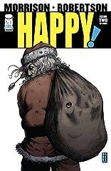 Happy! #2