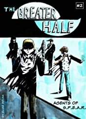 The Greater Half #2