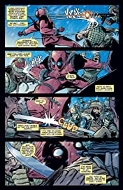 Deadpool Team-Up #886