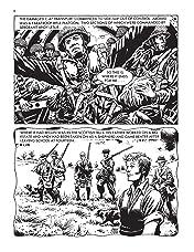 Commando #4882: Another Tight Spot...