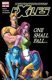 Exiles (2001-2008) #22