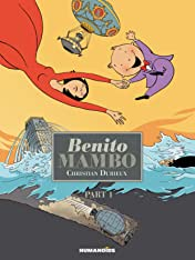 Benito Mambo Vol. 1