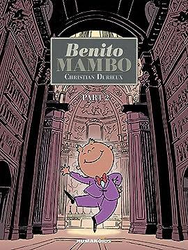 Benito Mambo Tome 2