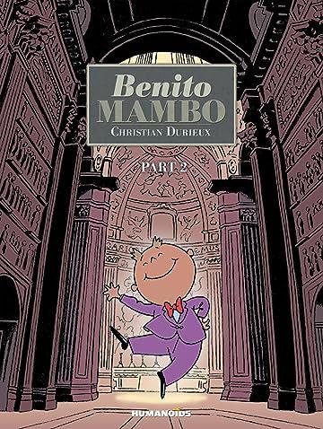 Benito Mambo Vol. 2