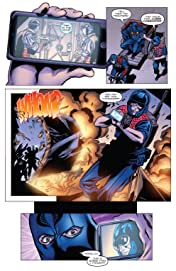 G.I. Joe: A Real American Hero Tome 5