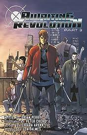 Awaiting Revolution #3